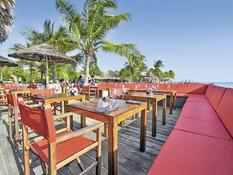 Livingstone Jan Thiel Resort Bild 11