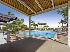 Livingstone Jan Thiel Resort Bild 10