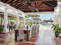 Livingstone Jan Thiel Resort Bild 09