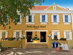 Avila Beach Hotel Bild 09