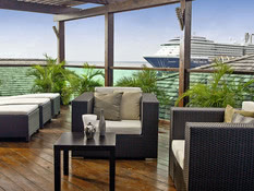 Renaissance Curaçao Resort Bild 03