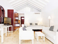 Floris Suite Hotel & Spa Bild 04