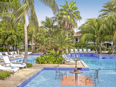 Floris Suite Hotel & Spa Bild 09
