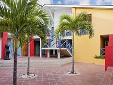 First Curacao Hostel Bild 09