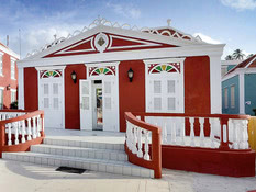 First Curacao Hostel Bild 03