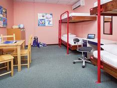 First Curacao Hostel Bild 05