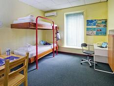 First Curacao Hostel Bild 02