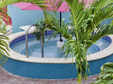 First Curacao Hostel Bild 04