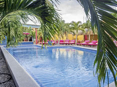 First Curacao Hostel Bild 01