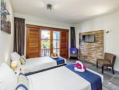 Hotel Kunuku Aqua Resort Bild 08