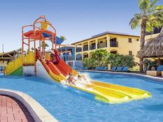 Hotel Kunuku Aqua Resort Bild 04