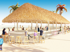 Corendon Mangrove Beach Resort Bild 05