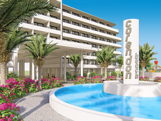 Corendon Mangrove Beach Resort Bild 07