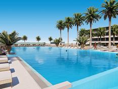 Corendon Mangrove Beach Resort Bild 01