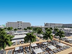 Corendon Mangrove Beach Resort Bild 03