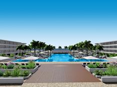 Corendon Mangrove Beach Resort Bild 04