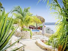 Lagun Blou Resort Bild 01