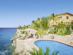 Lagun Blou Resort Bild 02