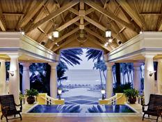 Curacao Marriott Beach Resort Bild 03