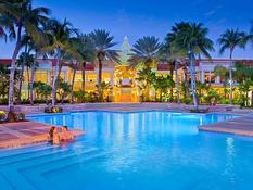 Curacao Marriott Beach Resort Bild 04