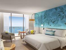 Curacao Marriott Beach Resort Bild 02