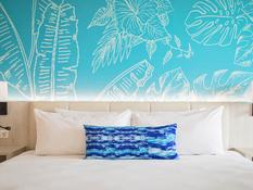 Curacao Marriott Beach Resort Bild 08