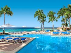 Curacao Marriott Beach Resort Bild 01
