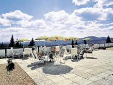 Orea Resort HorizontŠumava Bild 06