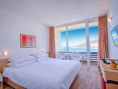 Hotel Adriatic Bild 12