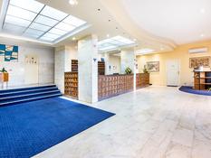 Hotel Adriatic Bild 11