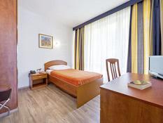 Hotel Vis Bild 05