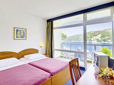 Hotel Vis Bild 02
