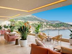 Hotel Rixos Premium Dubrovnik Bild 02