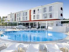 Hotel Marko Polo Bild 03