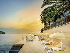 Hotel Aminess Lume Bild 11