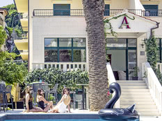 Hotel Aquarius Bild 03