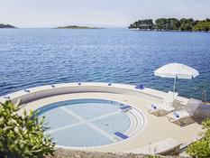 Hotel Odisej Mljet Bild 06