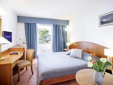 Hotel Odisej Mljet Bild 02