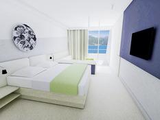 Hotel Osmine Bild 03