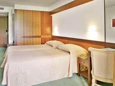 Hotel Uvala Bild 03