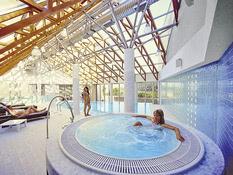 Hotel Uvala Bild 02
