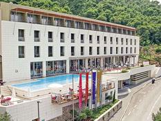 Hotel Uvala Bild 01