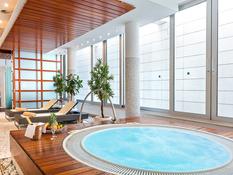 Hotel Uvala Bild 09