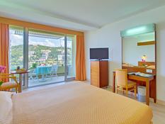 Hotel Uvala Bild 04