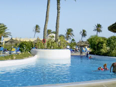 Hotel Dar El Manara Bild 07