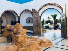 Hotel Dar El Manara Bild 08