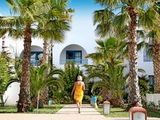 Hotel Dar El Manara Bild 09