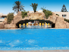 Hotel Dar El Manara Bild 12