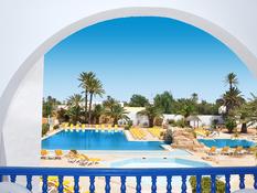 Hotel Dar El Manara Bild 02