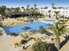 Hotel Dar El Manara Bild 01